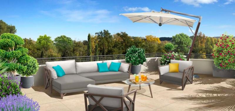 Vente appartement Villecresnes 420000€ - Photo 2