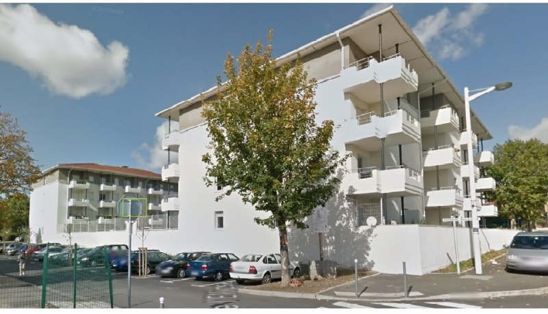 Rental apartment Chanteloup les vignes 595€ CC - Picture 1