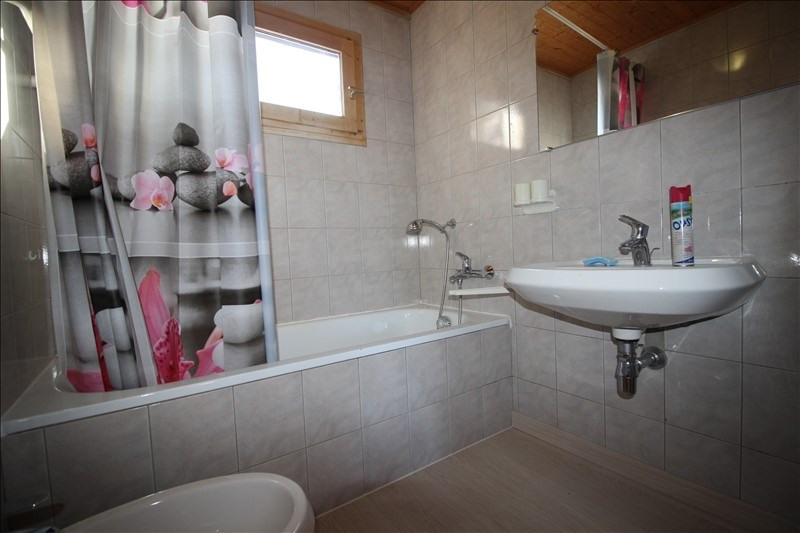 Sale house / villa St sixt 369000€ - Picture 9