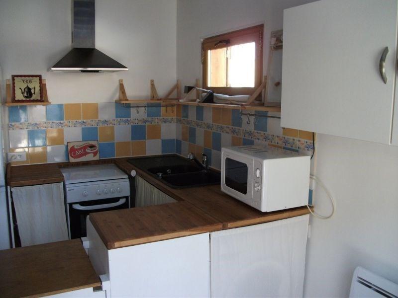 Location maison / villa Lasserre de prouille 300€ CC - Photo 1