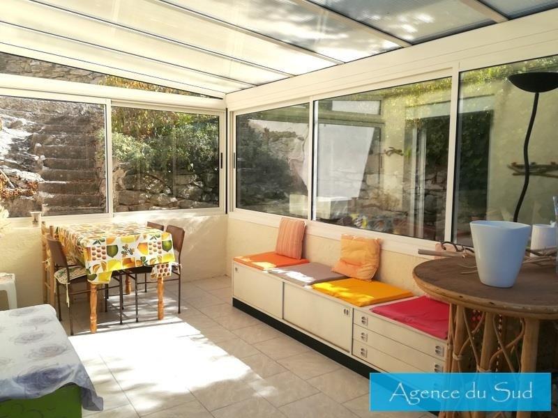 Vente maison / villa Mimet 493500€ - Photo 5