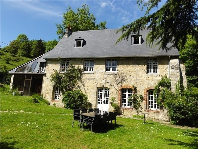 Vente de prestige maison / villa Pont l eveque 840000€ - Photo 1