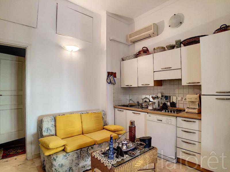 Vente appartement Menton 220000€ - Photo 5