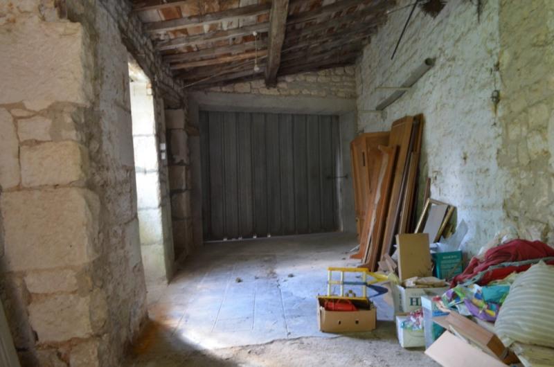 Vente maison / villa Fontenay le comte 190000€ - Photo 16