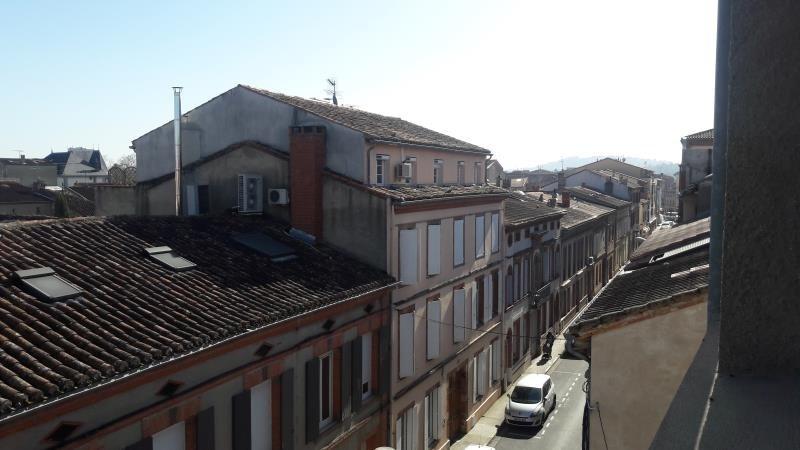 Rental apartment Albi 410€ CC - Picture 3