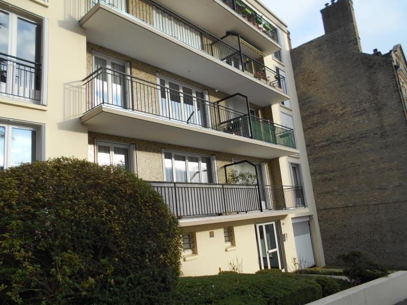 Sale apartment Le havre 98000€ - Picture 1