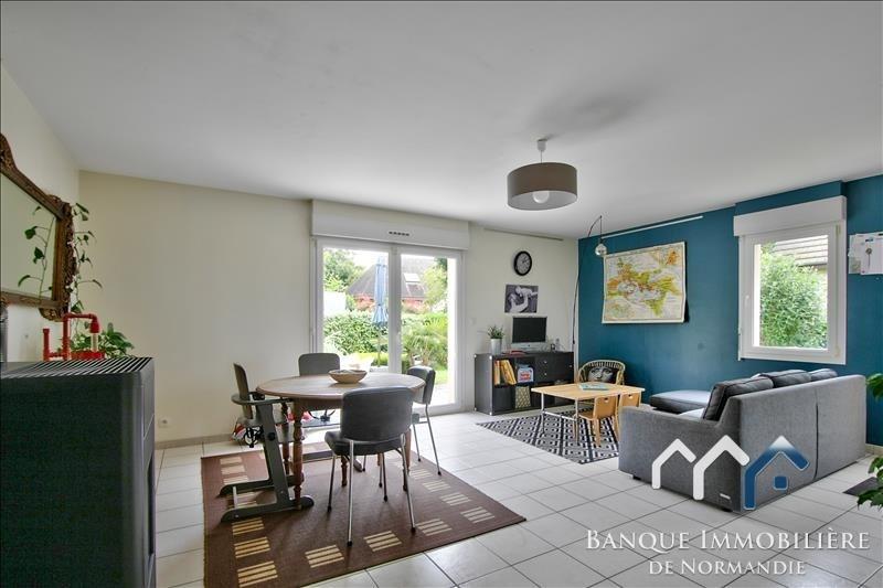 Sale house / villa Caen 286200€ - Picture 3
