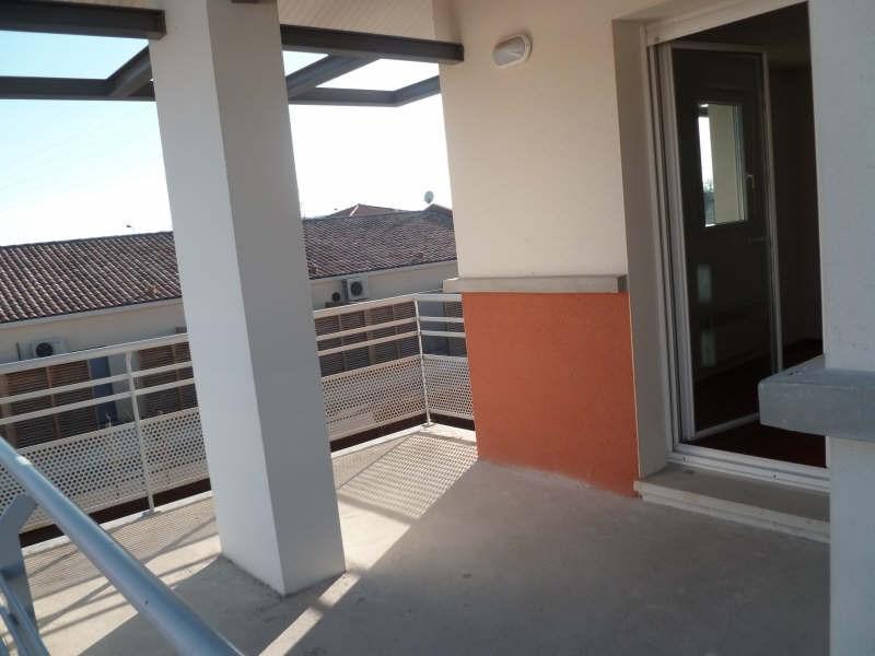Rental apartment Seilh 639€ CC - Picture 2