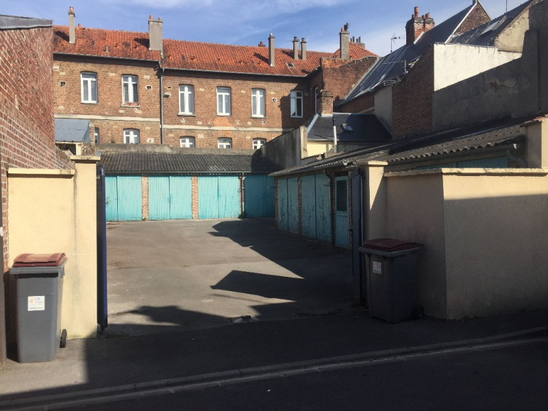 Location parking Saint quentin 50€ +CH - Photo 7