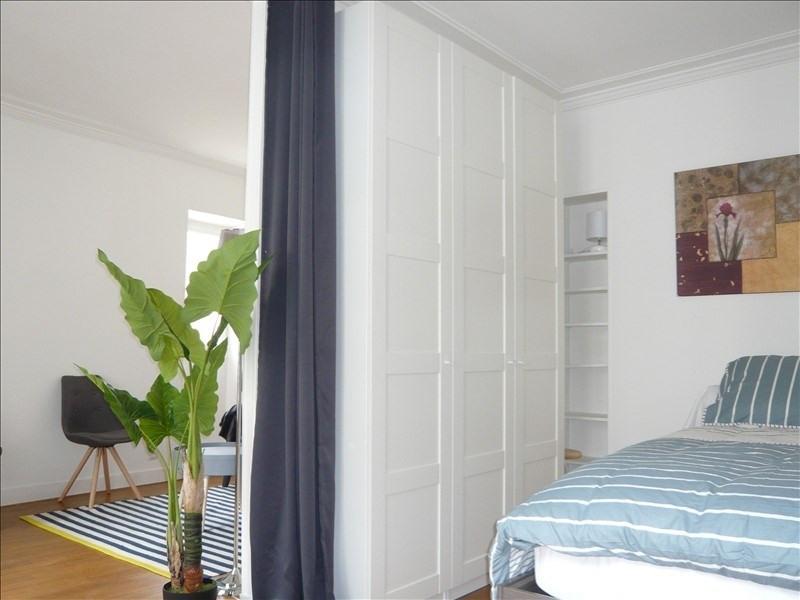 Rental apartment Paris 7ème 1300€ CC - Picture 4