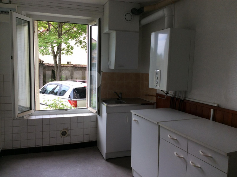 Vente appartement Richardmenil 39 000€ - Photo 2