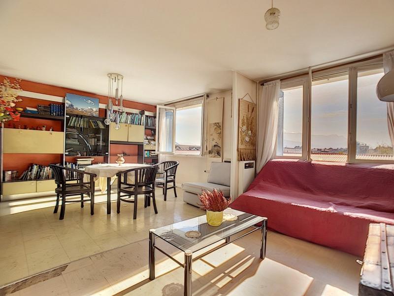 Vendita appartamento Voiron 89000€ - Fotografia 6