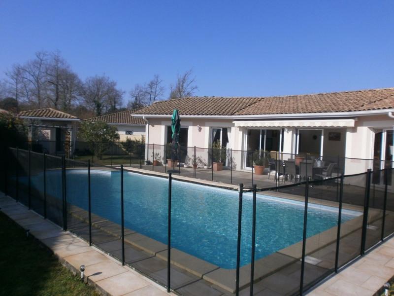 Vente maison / villa Le teich 499000€ - Photo 2