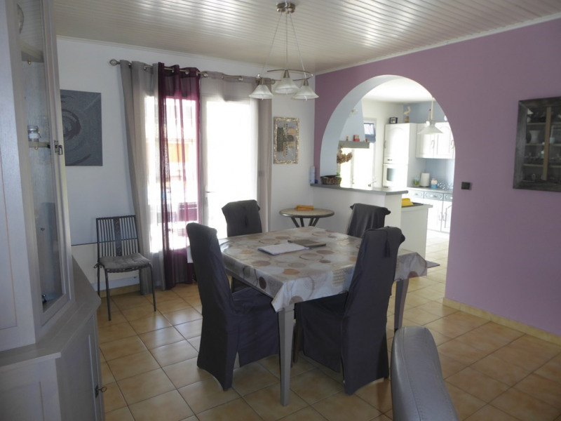 Vacation rental house / villa Biscarrosse 550€ - Picture 5
