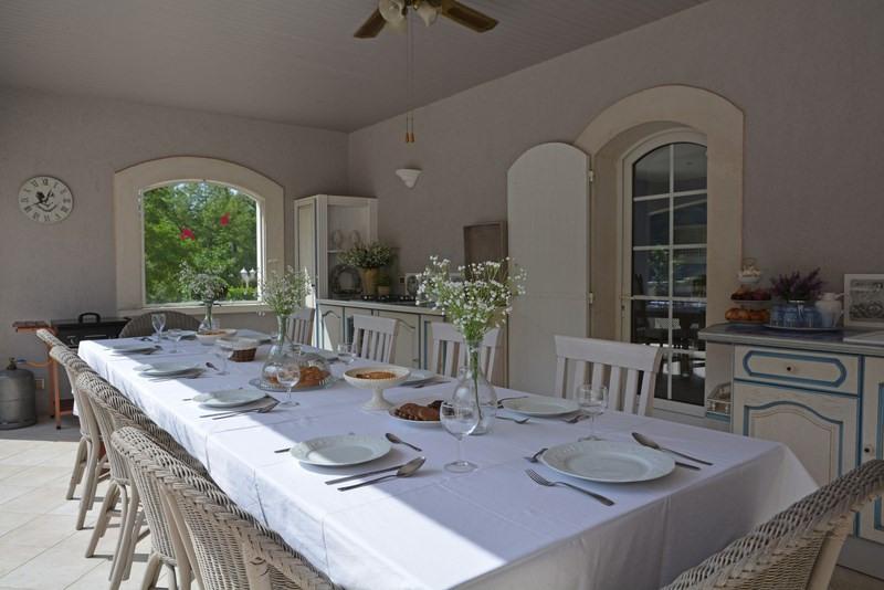 Престижная продажа дом Tourrettes 895000€ - Фото 27