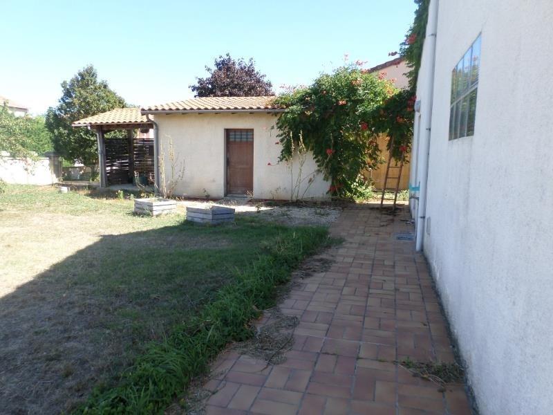 Vente maison / villa Lussac les chateaux 132000€ - Photo 6