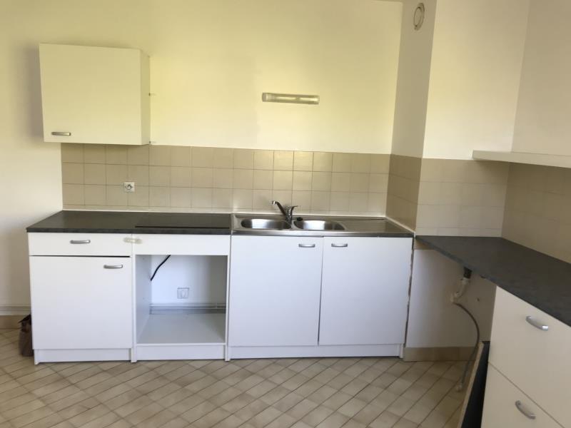 Locação apartamento Tassin 955€ CC - Fotografia 5