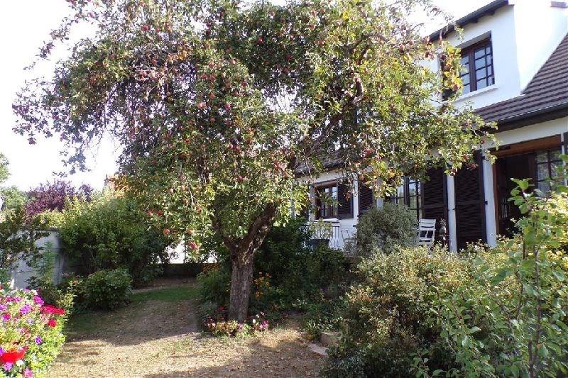 Revenda casa Ste genevieve des bois 499000€ - Fotografia 5