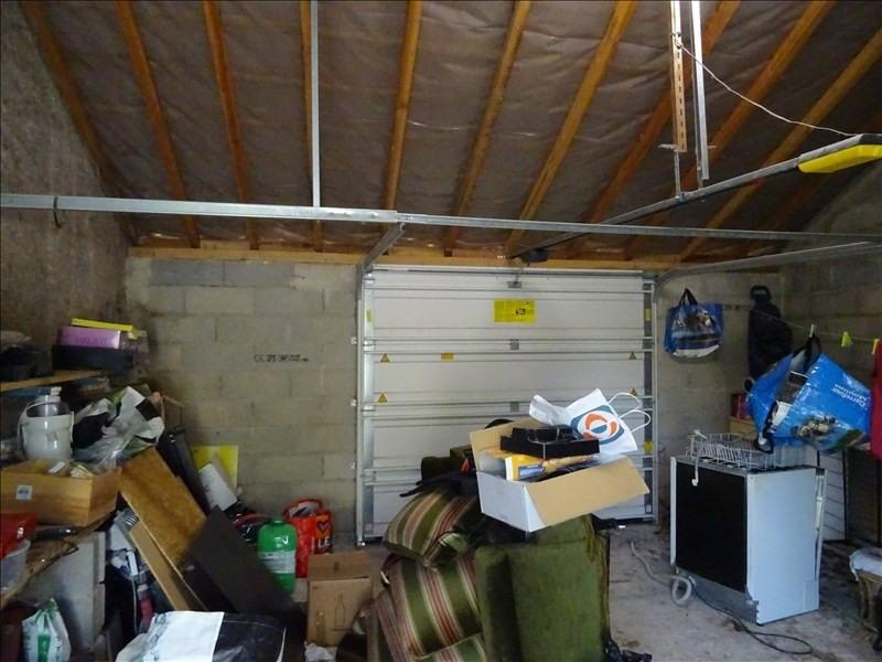 Revenda casa Jaligny sur besbre 107000€ - Fotografia 9
