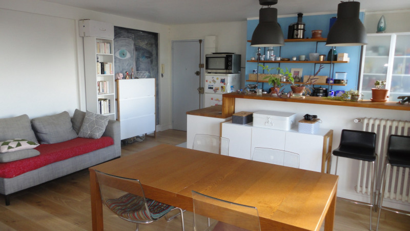 Vente appartement Colombes 229 000€ - Photo 2