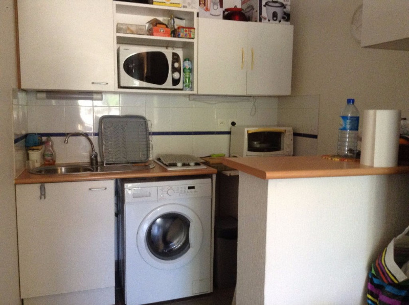 Location appartement Nimes 466€ CC - Photo 3