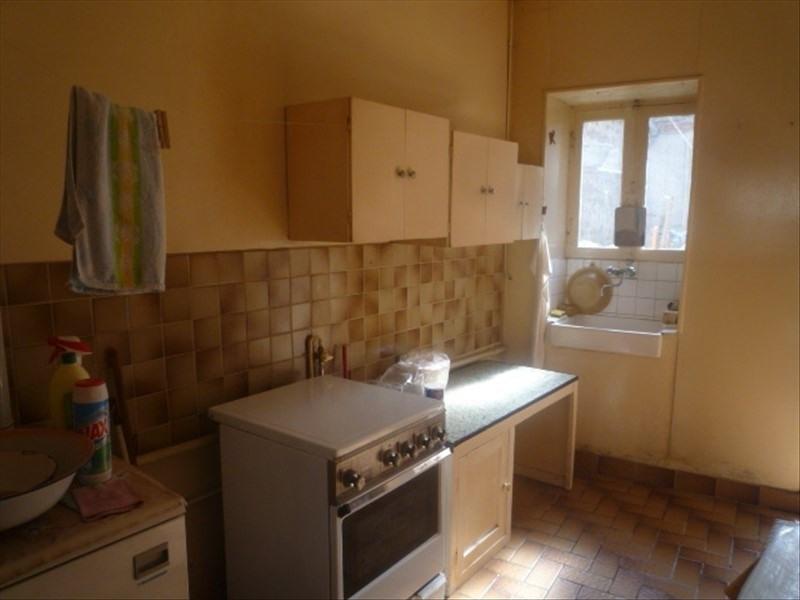 Vente maison / villa St maixent l ecole 59400€ - Photo 4
