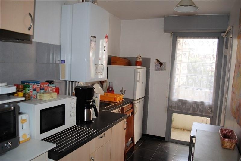 Vente appartement Toulouse 114500€ - Photo 2
