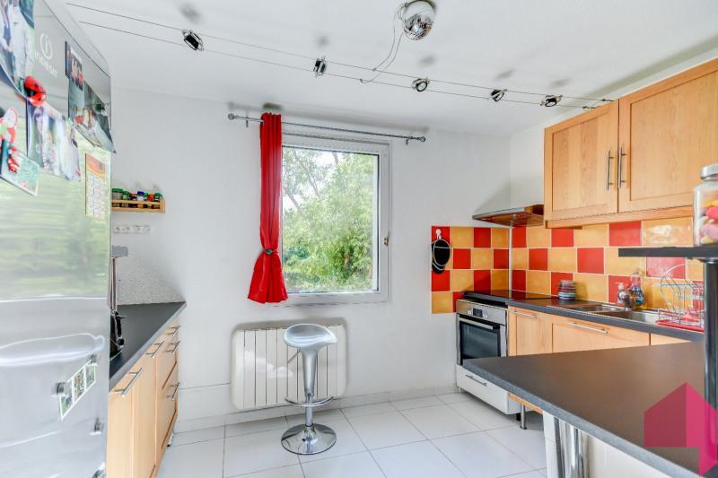 Vente appartement Castanet-tolosan 165000€ - Photo 4