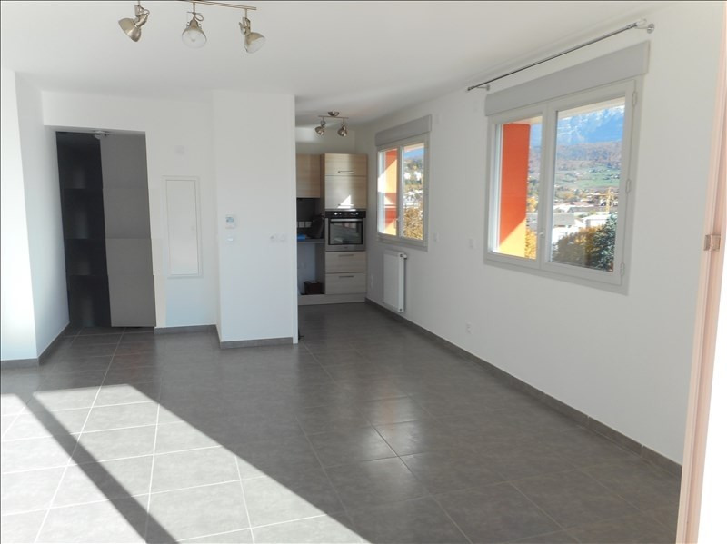 Location appartement Voiron 910€ CC - Photo 3