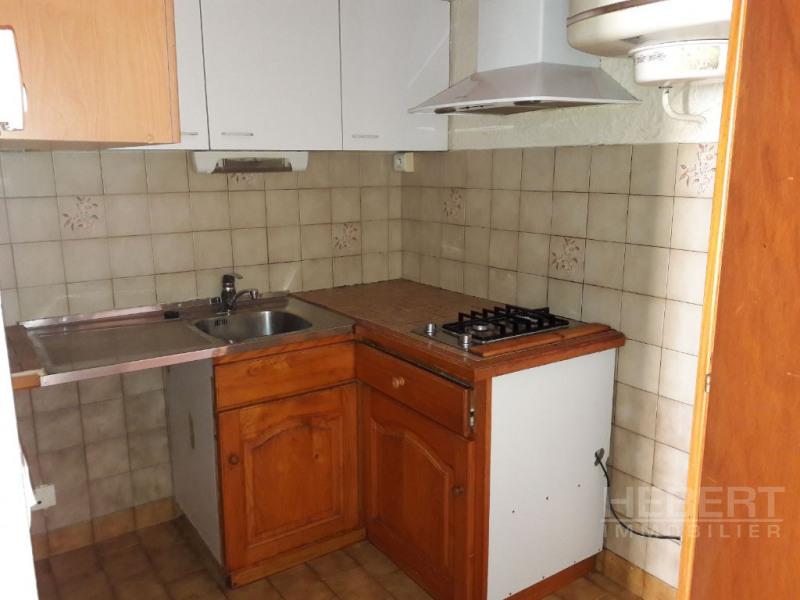 Affitto appartamento Sallanches 455€ CC - Fotografia 3
