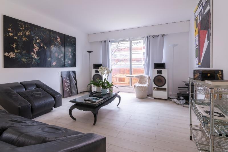 Deluxe sale apartment Paris 5ème 1150000€ - Picture 4