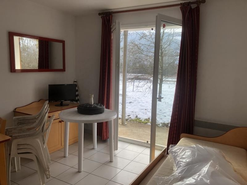 Sale apartment St geniez d'olt 30 550€ - Picture 3