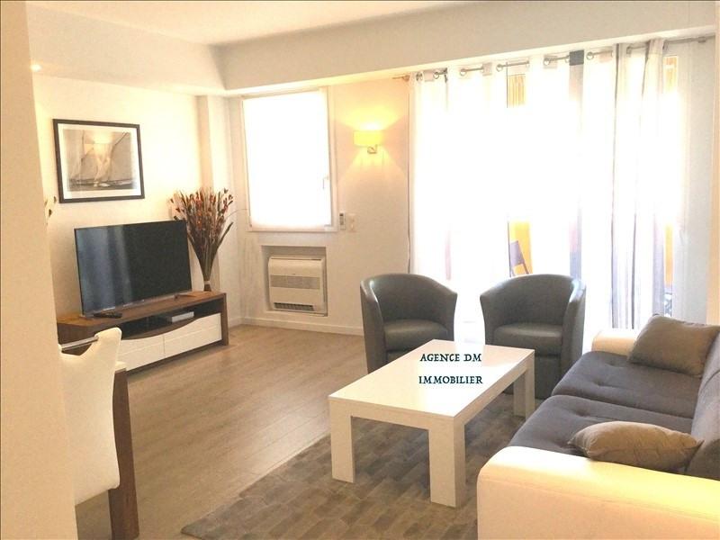 Vente appartement Cannes 402800€ - Photo 3