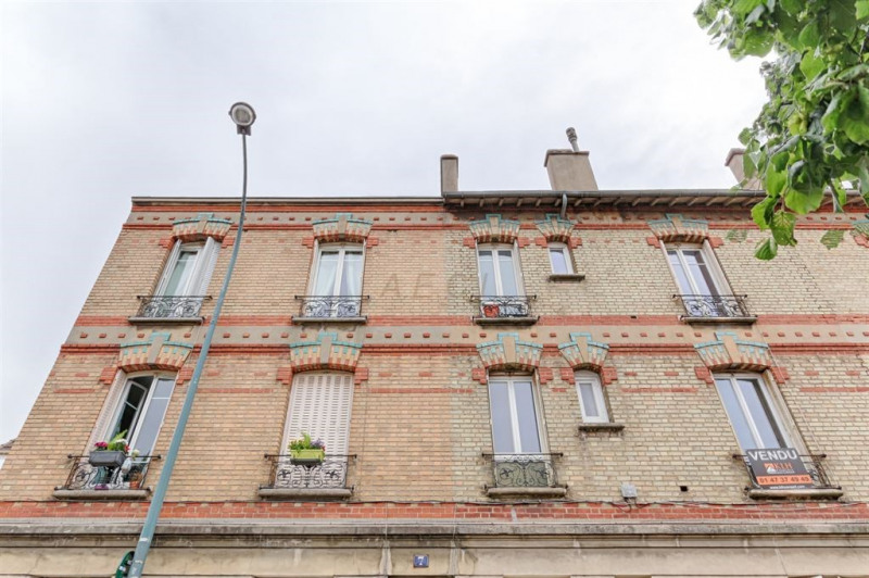 Vente appartement Colombes 372000€ - Photo 11