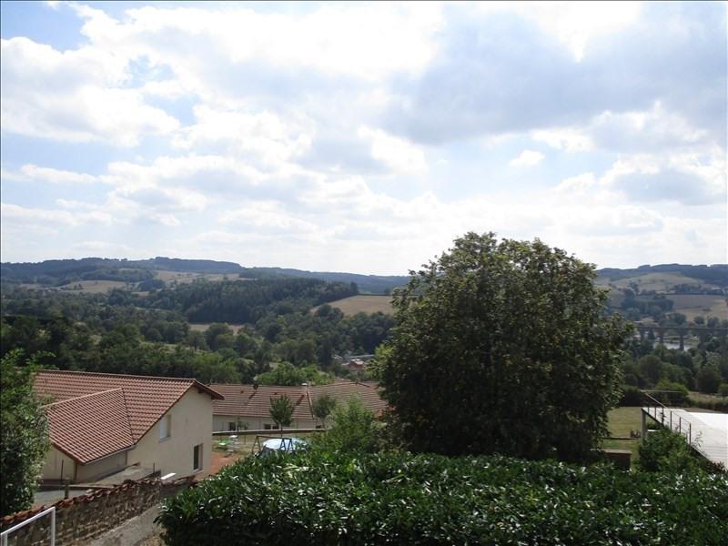 Vente maison / villa St symphorien de lay 139000€ - Photo 1