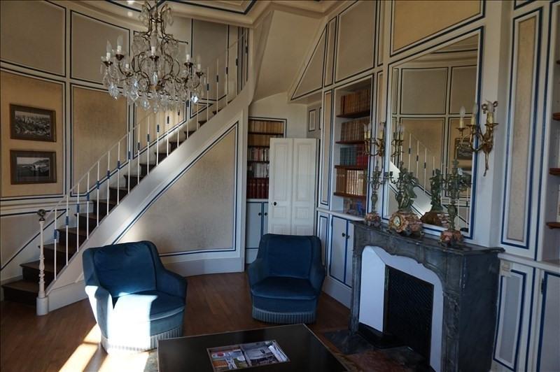 Revenda residencial de prestígio casa Chabeuil 485000€ - Fotografia 5