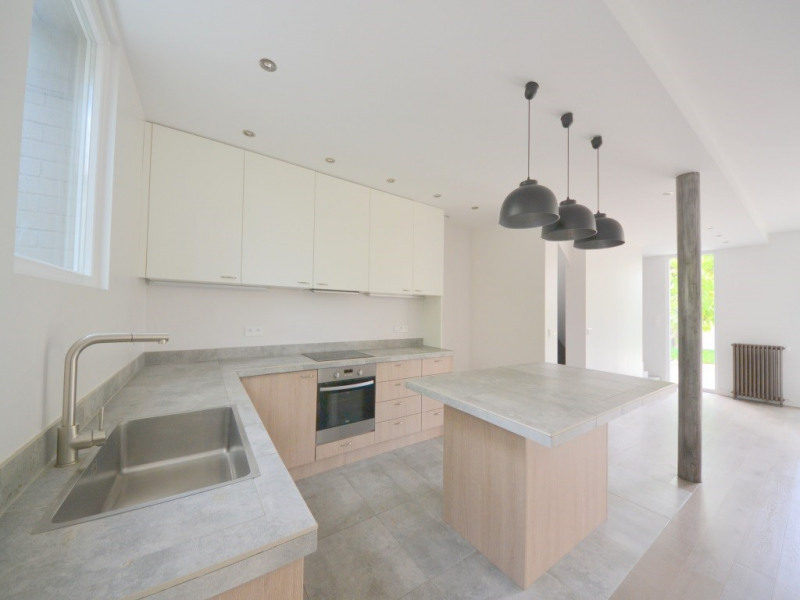 Deluxe sale house / villa Suresnes 895000€ - Picture 4