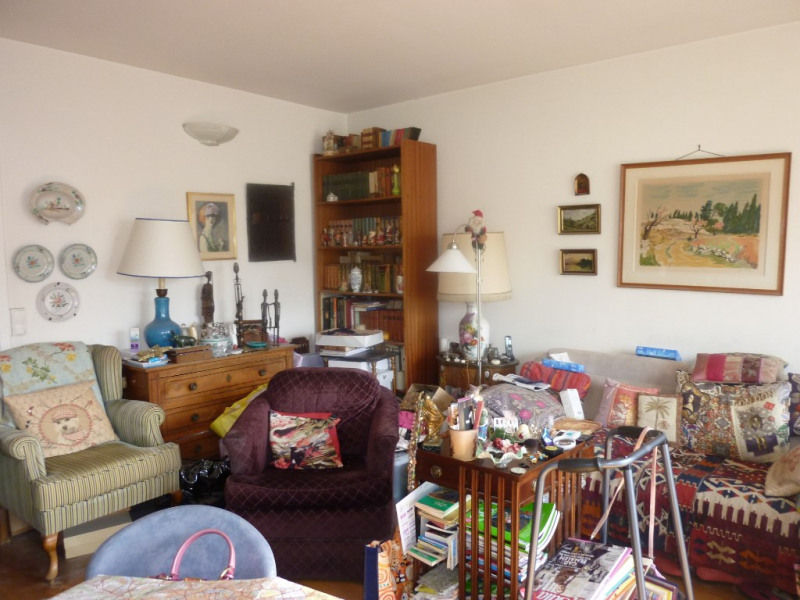 Vente appartement Montrouge 495000€ - Photo 2