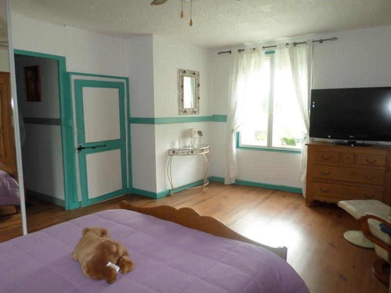 Vente maison / villa Lussac les chateaux 147500€ - Photo 10