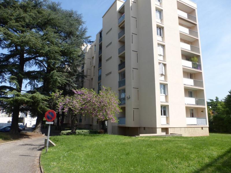 Vente appartement Vienne 169000€ - Photo 5