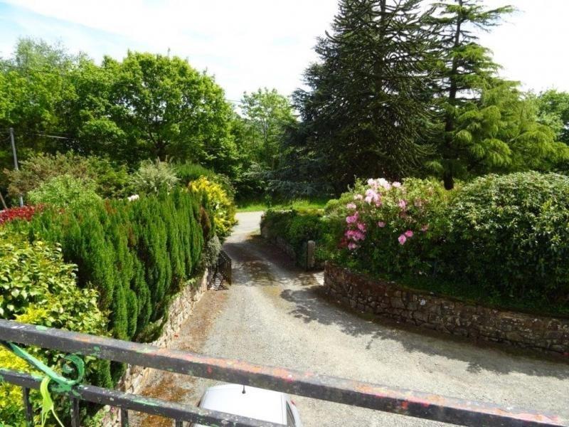 Vente maison / villa Callac de bretagne 58850€ - Photo 18