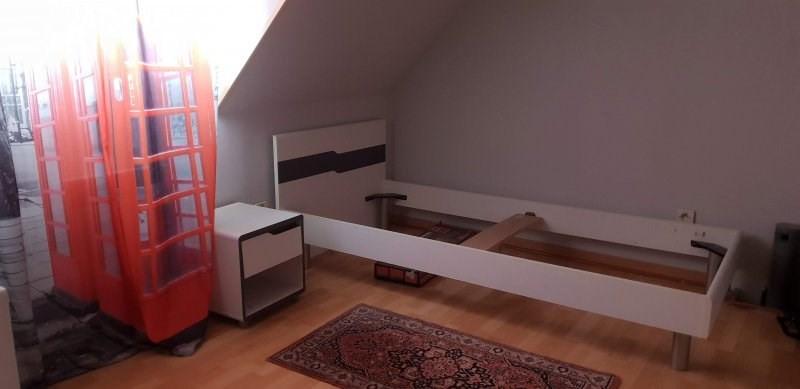 Vente maison / villa Michery 168000€ - Photo 6