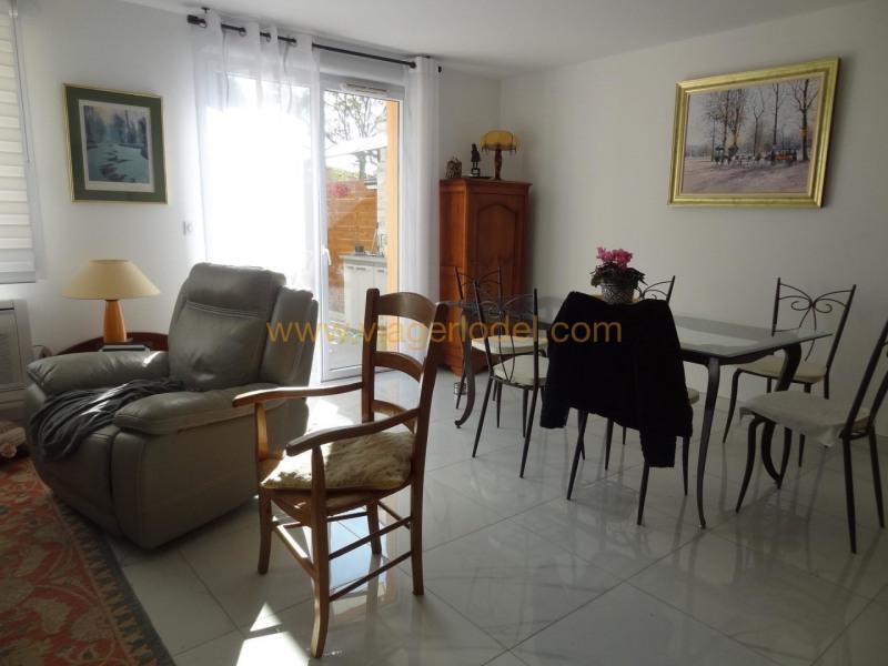 Life annuity house / villa Mèze 137500€ - Picture 2