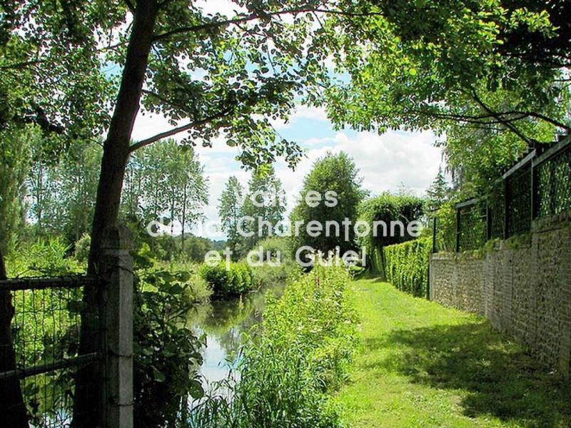 Vente maison / villa Montreuil-l'argillé 89500€ - Photo 9