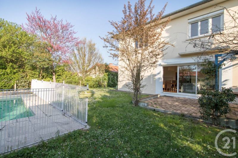 Location maison / villa Tournefeuille 2 095€ CC - Photo 1