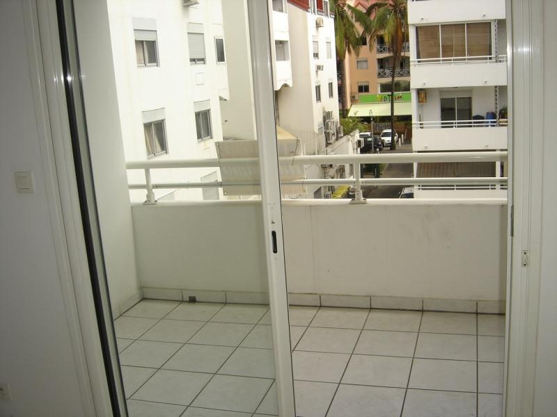 Alquiler  apartamento Sainte clotilde 364€ CC - Fotografía 4