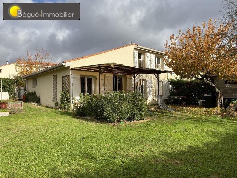 Sale house / villa Leguevin 230000€ - Picture 1