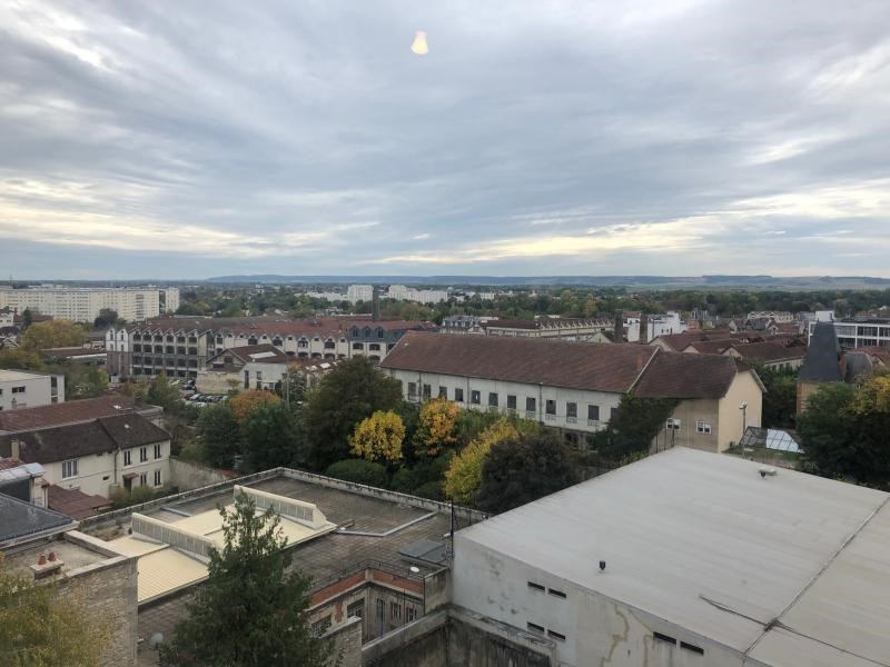 Vente appartement Troyes 89900€ - Photo 8