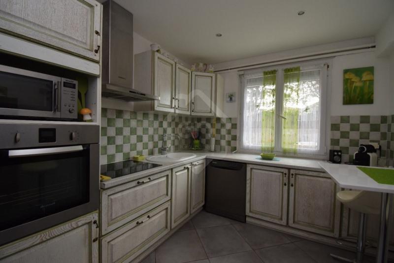Vente maison / villa Saint-victoret 450000€ - Photo 5