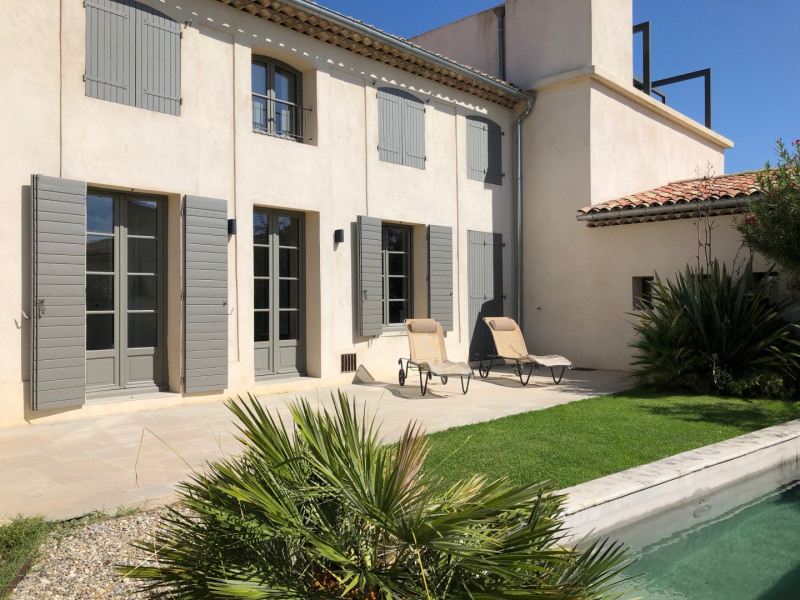 Vente de prestige maison / villa Aix-en-provence 1390000€ - Photo 1